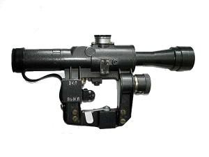 Оптический прицел ПСО-1М2