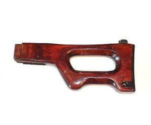 Приклад на пулемёт ПК