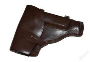 Кобура на пистолет ПМ (штатная)
