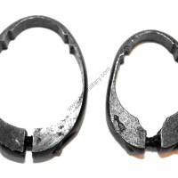 Ложевые кольца на Царскую винт.Мосина