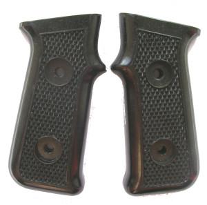 Накладки на рукоятку ППС-43 (Судаева)
