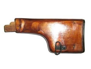 Приклад на РПК/РПК-74 Фанера