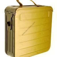 Патронный короб с лентой  200шт для ПК