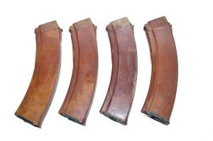 Магазин для РПК-74 кал 5,45х39