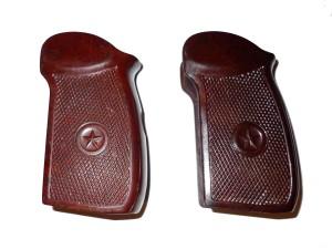 Рукоятка на пистолет ПМ(Макарова) Текстолит