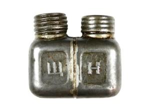 Мачлёнка 2-х горловая (квадратная)