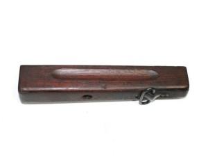 Цевье к пистолет-пулемету Томпсона  США.
