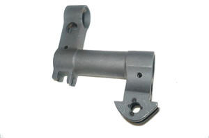 Трубка ствола  с креплением  штыка СКС-45.