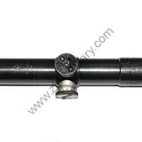 Оптический прицел для самозарядной винтовки Токарева СВТ-40