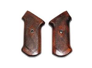 Накладки на рукоятку АК-47 тип 1(ранние)