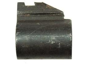 Основание мушки на карабин Маузер К-98
