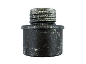 Маслёнка круглая однагорловая на К-98.(Маузер)