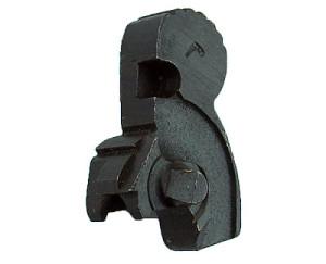 Курок на пистолет ПМ и его аналоги Чёрный (фрезерованный)