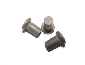 Заклёпка лотка подачи патрона (сухаря) АК-74