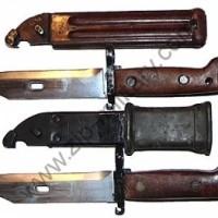 ММГ Штык Нож АКМ  6х3