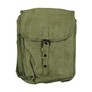 Чехол-сумка под ЗИП пулемёт  Максим