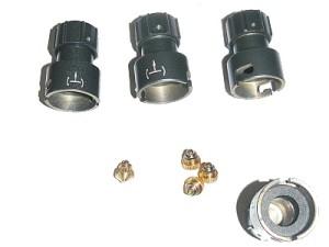 Переходник для ПСО под батарейку 3А (пальчиковая)