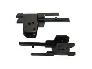 Колодка УСМ на пистолет МР-81(ТТ) калл. 9мм