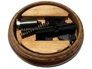 Групповой ЗИП на  спортивный  пистолет  ТОЗ-35