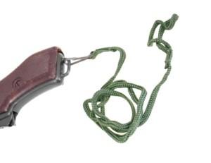 Страховочный  шнур для Ческой ракетници