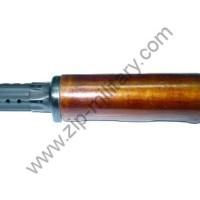 Газовая трубка с накладкой на АК-47 Тип 2 и 3 и ранний АКМ