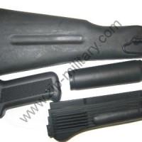 Комплект оригинального пластика на АК-74-М/АК-103.