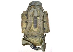 Рюкзак рейдовый   из комплекта 6Б-38
