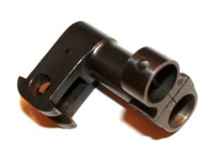 Трубка ствола с приливом штыка для карабина КО-44