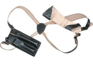 Оперативная кобура для Кедр скрытого ношения (Кожа)
