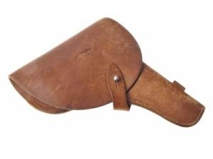 Кобура на револьвер Наган  Репарация (ГДР)