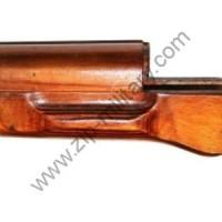 Цевьё с накладкой газ.трубки на АК-74 (фанера)