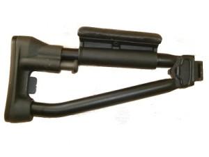 Приклад от винтовки СВД-С