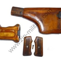 Комплект дерева на пулемёт РПД-44 (Фанера)