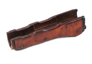 Цевьё   на автомат Калашникова  АК-47 тип 3 (фанера)