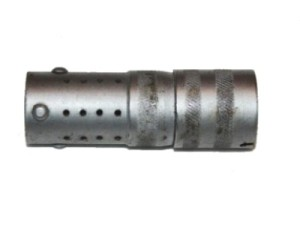 Насадка холостой стрельбы(Ночная) на АК74 и аналоги.