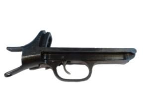 Спусковая рама в сборе на пулемёт Дегтярёва  ДП-27