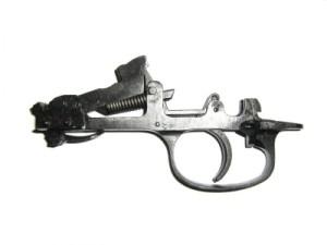 УСМ  на самозарядную винтовку   СВТ-40 в сборе
