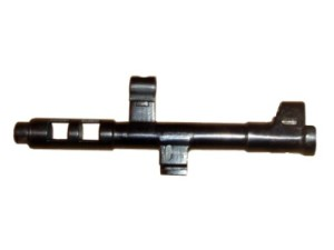 Дульный тормоз-компенсатор на винтовку СВТ-40 (окна)