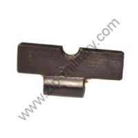 Целик на пистолет Марголина/Марго/ 6П-36
