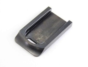 Пятка на магазин МР-80-13 45кал. металлическая