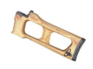 Приклад на винтовку ВСС (Винторез)