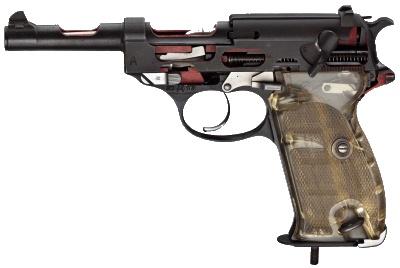 ММГ и разрезное оружие