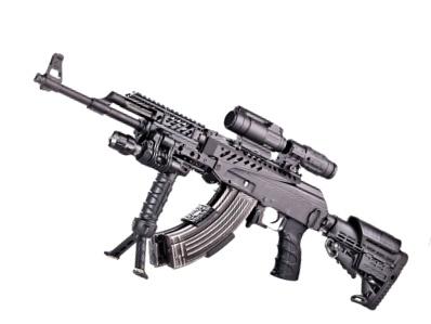 Обвес для оружия